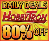 HobbyTron is a hobbyist's dream come true. They offer almost everything that a hobbyist could ever need. The inventory of RC toys at this radio controlled toy store is one of the best out there.  #RC Toys  #Robot  #magic tricks #science kitsToys Stores, Plays Time, Magic Tricks, Control Toys, Toys Robots, Hobbyist Dreams, Science Kits, Robots Magic, Radios Control