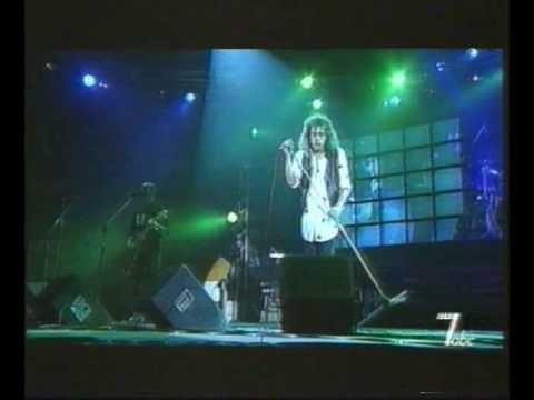 Iris - Pe ape [live 1997]