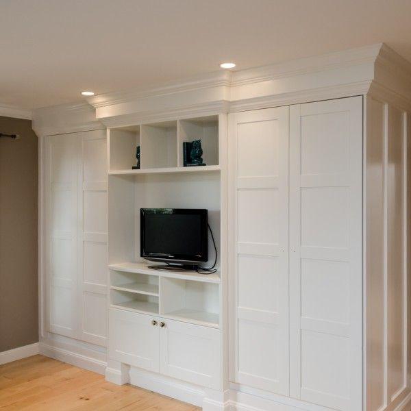 ikea pax wardrobe 3 new house ideas pinterest ikea. Black Bedroom Furniture Sets. Home Design Ideas