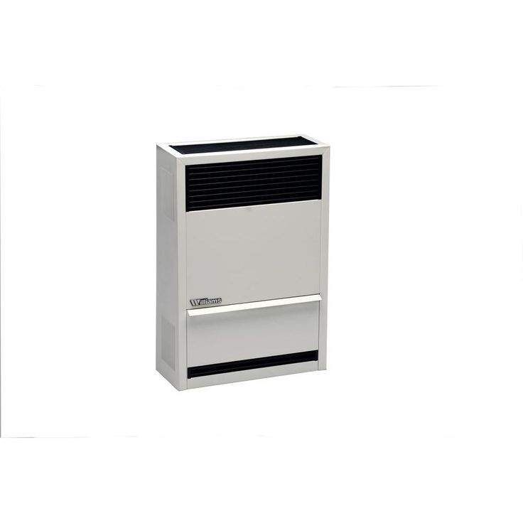 $589. Home Depot. 14,000 BTU/Hr Direct-Vent Furnace Natural Gas Heater with Wall or Cabinet-Mounted Thermostat