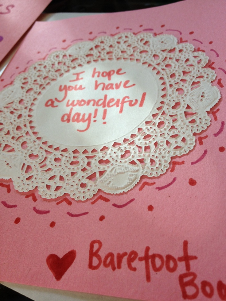 tea for valentine's day