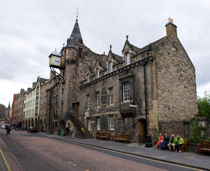 The Canongate Tolbooth which houses this museum is one of the most emotionally resonant buildings in the Old Town. Back in the day justice was dispensed here and...