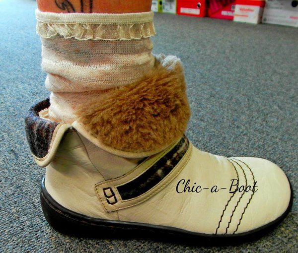 Chic-a-Boot Boot Cuffs | Chic-a-Boot