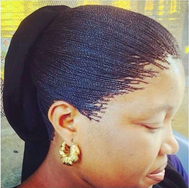 tiny hair styles wow mini microbraids http community 8286 | 6a579c55c21e37b1320ea9b5995c46ce