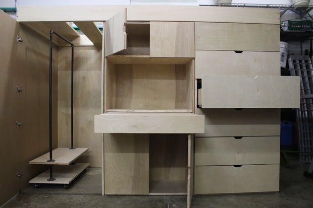 ... , Favorite Instructions, Bedrooms Ideas, Modular Loft, Living Loft