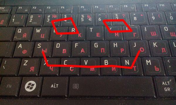 Как придумать адский пароль, который легко запомнить