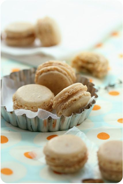 ... Macarons on Pinterest | Pistachios, Humble pie and Almond macaroons
