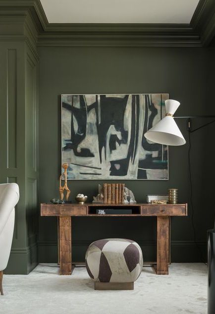 17 best olive images on Pinterest Baking center, Bedroom and Bedrooms
