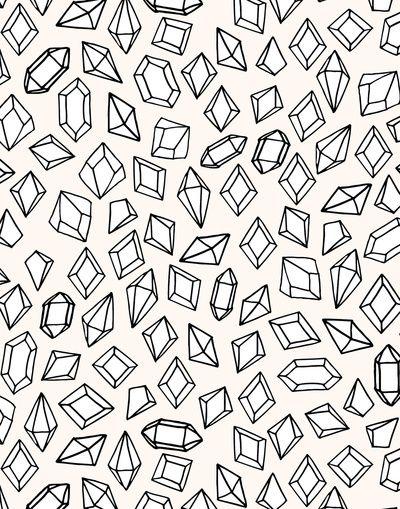 Crystals | Andrea Lauren.