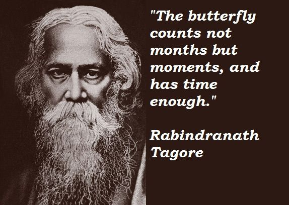 teachings of rabindranath tagore Rabindranath tagore founded several schools and a university at santiniketan, west-bengal, and was one of the most progressive educators of his time the scottish centre of tagore studies home.