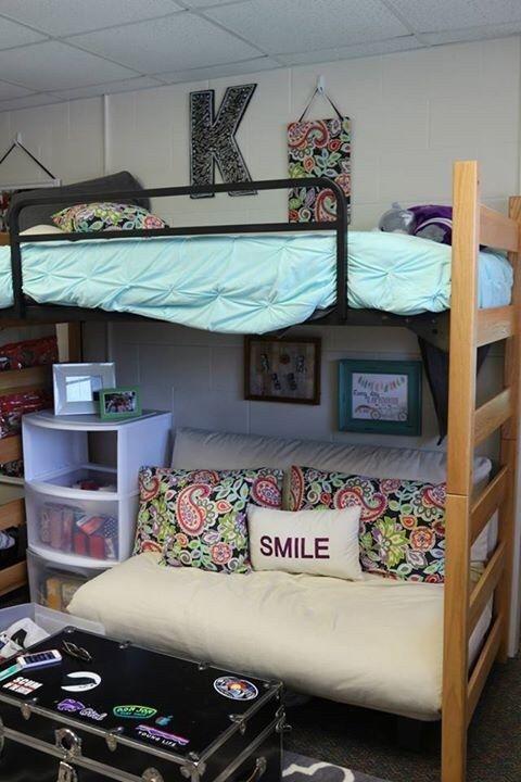 20 Amazing KSU Dorm Rooms for Dorm Decor Inspiration