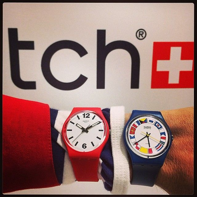#Swatch: Style My Style, Things To, To Wear, Swiss Originality, Swatch