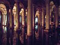 Basilica Cistern - Wikipedia