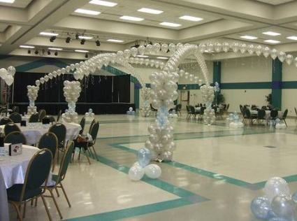 Party decorations balloons dance floors 27+  Ideas