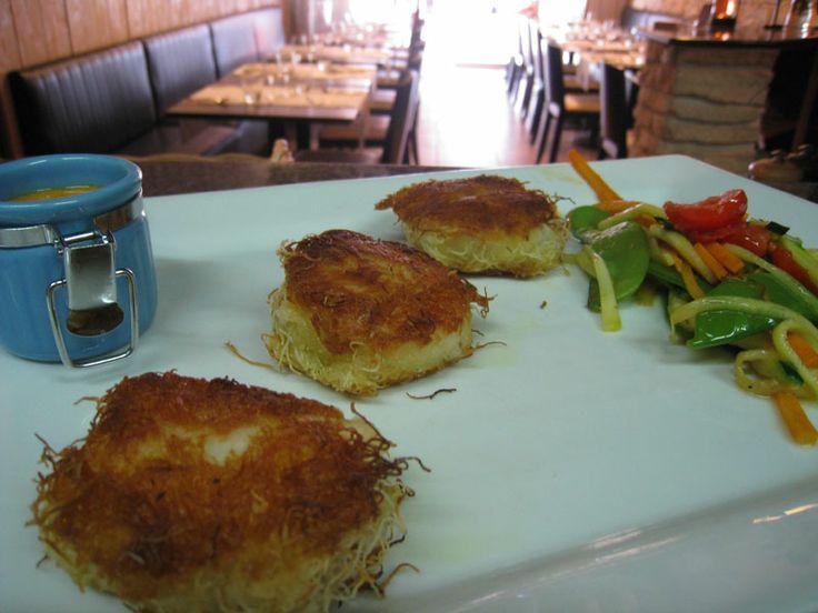 Le verre et l'assiette restaurant lyon 69009 à Vaise http://www.leverreetlassiette.com/