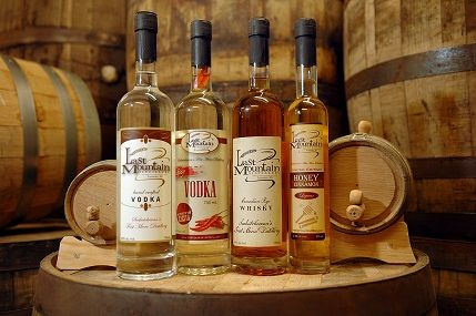 15 best images about canadian craft distillery tours on for Coopers craft bourbon review