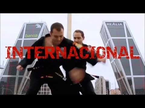 Técnica de Defensa Personal III Limalama - YouTube