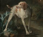 "Jean-Baptiste Siméon Chardin's ""Dog and Game,"" 1730, The Norton Simon Foundation"