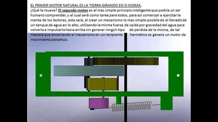 1 MOTOR DE MOVIMIENTO PERPETUO PARA JUGUETES CARRITOS.wmv