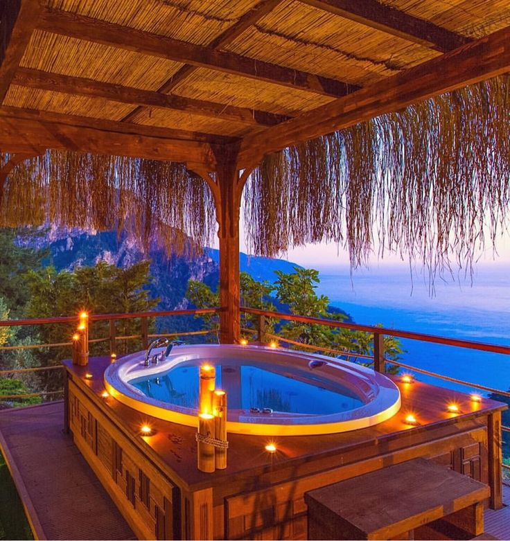 Romantic honeymoon place in the Turkish beaches♥♥