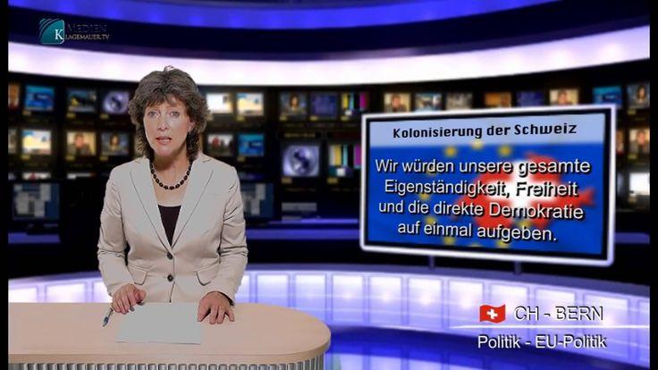 Kolonisierung der Schweiz (klagemauer.tv)