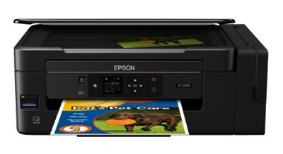 Epson Expression ET-2650 Drivers Download