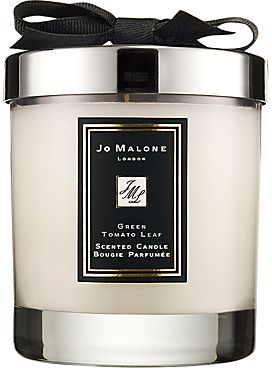 Jo Malone Green Tomato Leaf Scented Candle, 200g on shopstyle.co.uk
