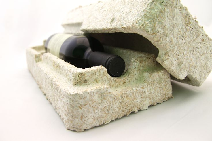 mushroom packaging foam-High performance biomaterials grown from mycelium and agricultural waste by evocative design