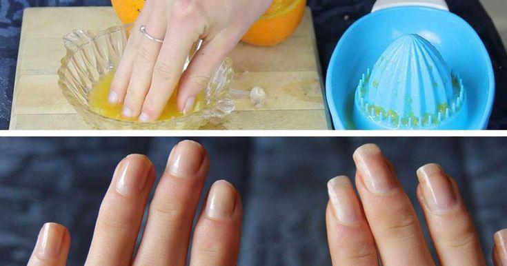 Návod, jak mít zdravější a rychleji rostoucí nehty