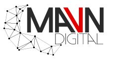 MAVN Digital – The Blog logo