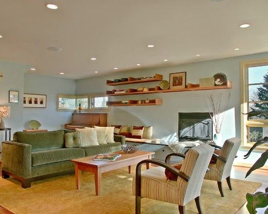 Green Sofa Design Pictures Remodel Decor And Ideas Living Room