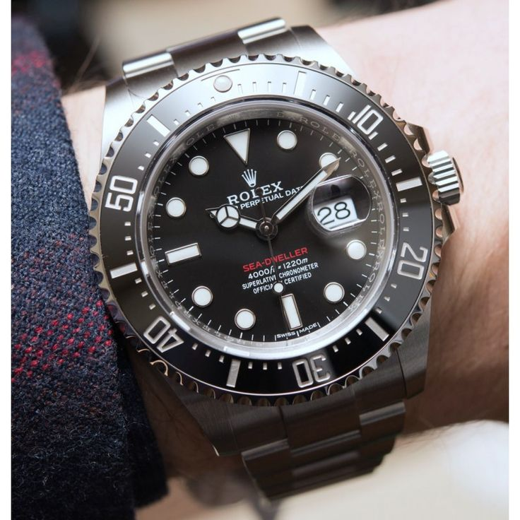 Rolex [NEW] 126600 43mm Sea-Dweller 50th Anniversary Watch 腕表紀念系列誕生50週年   OUR PRICE: HK$129,900.         #rolex #SEADWELLER #SEA_DWELLER #ROLEX126600 #ROLEX50THANNIVERSARY #SEADWELLER50THANNIVERSARY #SEA_DWELLER_50TH_ANNIVERSARY #SEADWELLER126600 #2017SEADWELLER #SEA_DWELLER_126600