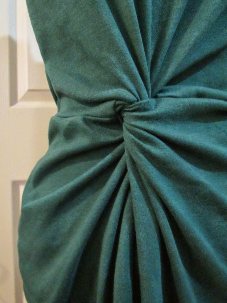 MP by Maude : Vogue pattern Elementary Dress