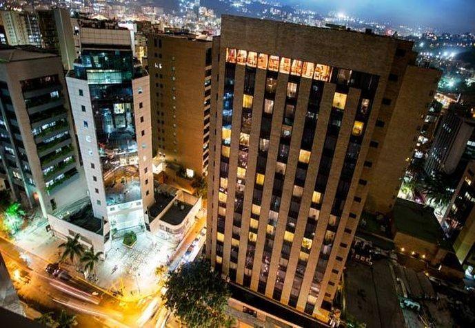 JW Marriott Hotel Caracas, Caracas