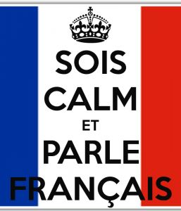 Example: Rather than saying, Qu'est-ce que tu fais ? [What are you doing?], you can simply say, Tu fais quoi ?