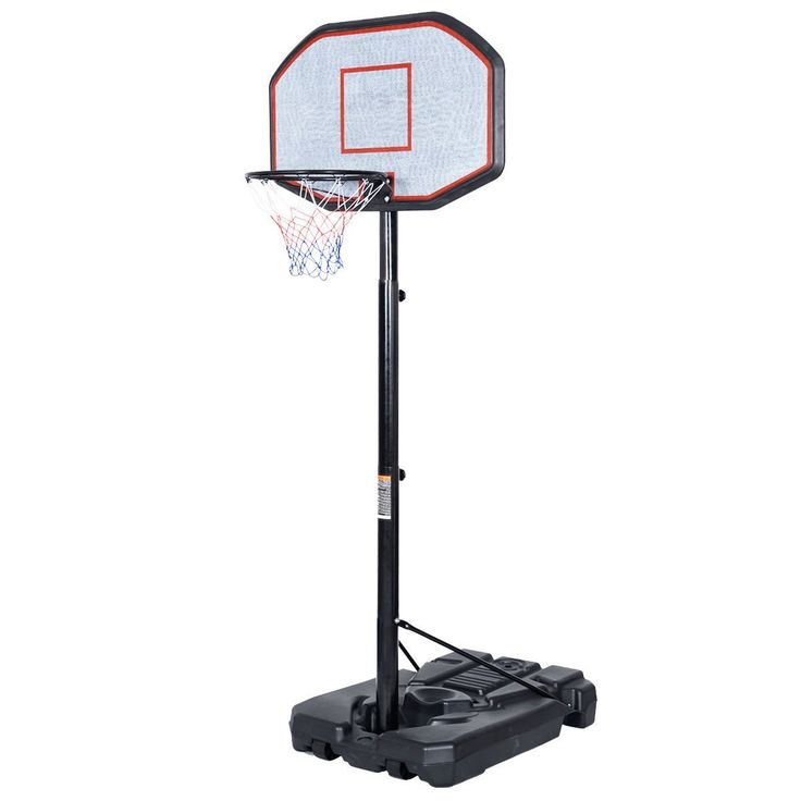 cool 10 Marvelous Portable Basketball Hoop Reviews - Make Sport Your Second Nature in 2017