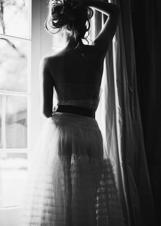 silhouette | BOUDOIR&SEXY|Photography | Pinterest