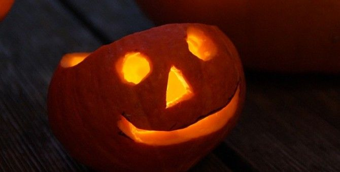 Spooky goings on have been going on in our home for several weeks. We LOVE Halloween and all the undertakings that accompany it. This week we've ...