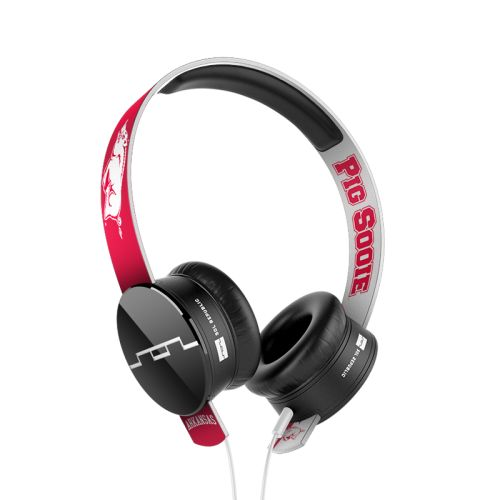 U of Arkansas Headphones ,,$129.99