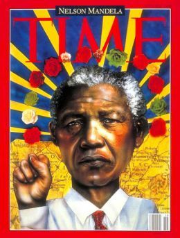 """Nelson Mandela: 'Birth of a Nation' (May 1994).  After Nelson Mandela won the first democratic election in South Africa's history, becoming the country's first black president, TIME declared in one article available online, """"Apartheid was gone, reduced to rubble."""" It argued race antagonism is a major obstacle to achieving democracy and stated, """"South Africa has now formally dismantled the barrier. But of course, the more formidable wall is in the human heart."""""""