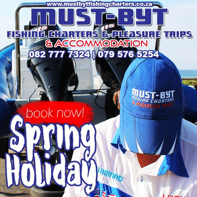 Book your #Spring #Holiday NOW to scoop up the #bestdeals at the best places! Visit our website for more information.  #KZNsouthcoast #Accommodation #Fishing