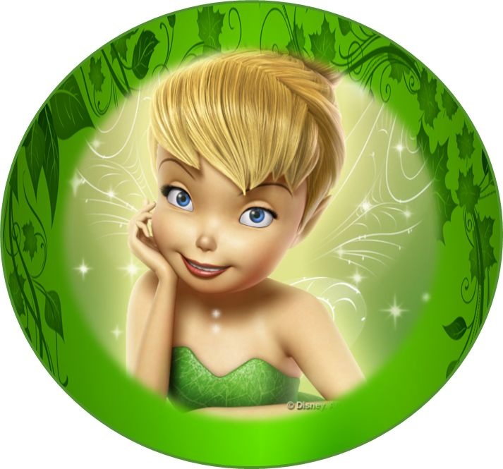 Free Tinkerbell Party Ideas - Creative Printables ...