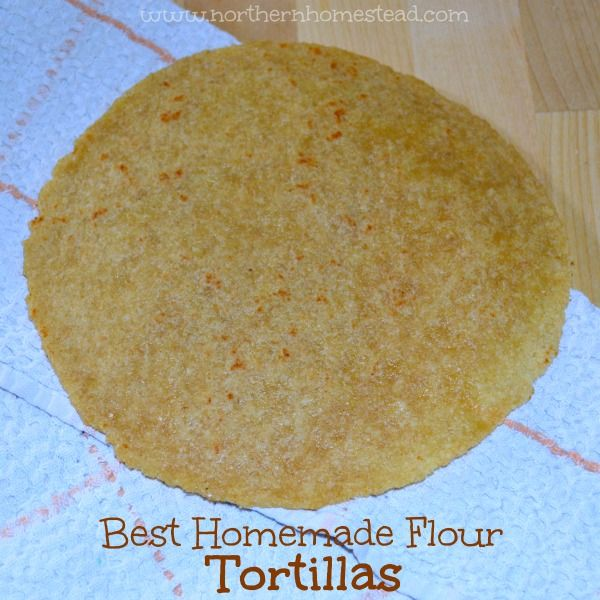 What makes this homemade tortillas the best is the whole grain Kamut flour. You will never buy them again. A tortilla press works great for Kamut Tortillas.