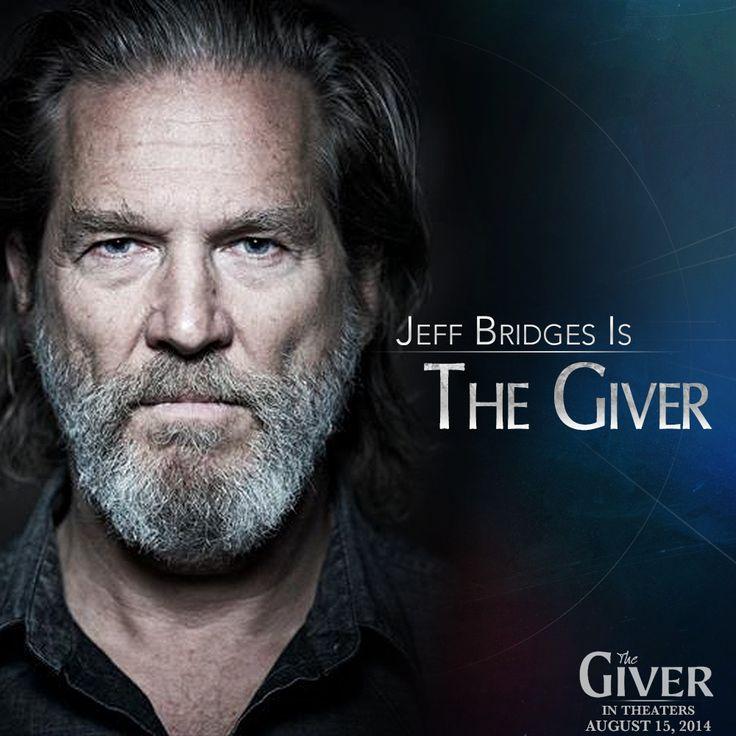 Assista ao trailer da ficção O Doador, com Jeff Bridges, Meryl Streep e Alexander Skarsgard | LOUCOSPORFILMES.net