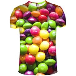 T-Shirt Sweets