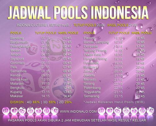 Judi Lotto Online Nalo : http://www.indonalo.net Agen Togel Online Indonesia Menghadirkan  Togel atau Pools 30 Kota Di Indonesia Pertama dan Satu-  Satunya di Indonesia DIUNDI SETIAP HARI http://goo.gl/qLSlS0  Main Live Streaming Setiap Hari Jumat,  Total Hadiah 3.5 Miliar Rupiah ( 1st @ Rp.1M , 2nd @  Rp.500Jt , 3rd @ Rp.250Jt ) http://goo.gl/qLSlS0  Semua Jadwal dan Hasil keluaran akan mengikuti Waktu  Indonesia Barat (WIB)  Diskon yang diberikan http://www.indonalo.net sangat berbeda…