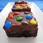 Brownie Frosting - thick, glossy and fudge-like! (no powdered sugar): Desserts Recipes, Fudge Brownies, Brownies Frostings, Chocolates Syrup, Easy Brownies, Chocolates Frostings Recipes, Brownies Yummy, Chocolates Fudge, Chocolates Brownies