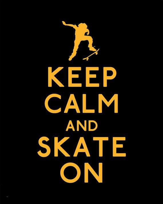 Du skate, avec une planche et des roulettes... ou alors sans roulettes, mais avec des vagues. Wouhou !
