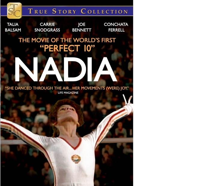 25 best ideas about nadia comaneci movie on pinterest