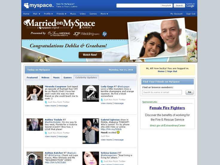 Man traces lost family on MySpace | Leon Bailey, adopted in America 24 years ago, has found his biological British family by searching MySpace. Buying advice from the leading technology site